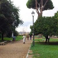 Foto scattata a Giardino degli Aranci da Pierluigi C. il 12/2/2012