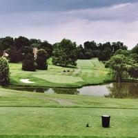 Photo taken at Birdwood Golf Course by Luca B. on 7/10/2013