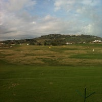 Photo taken at Golf Campo Pratica by Luca B. on 12/7/2012