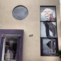 Photo taken at Novo Studio M Hair stylist by Diego S. on 4/9/2013