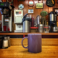 Photo taken at Willalby's Cafe by Amy R. on 6/26/2016