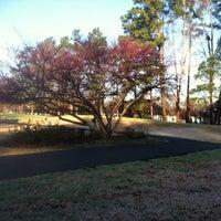 Photo taken at Jones Creek Golf Club by Frank B. on 3/8/2014