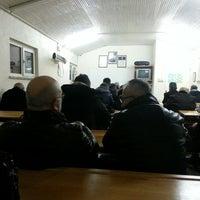 Photo taken at halk egitim merkezi by Kuaför Samet D. on 12/11/2013