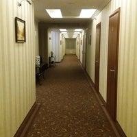 Снимок сделан в Premier Hotel Abri пользователем Alexandr K. 9/7/2018