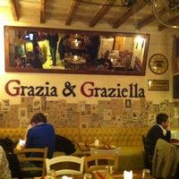 Photo prise au Grazia & Graziella par Massimiliano S. le3/20/2014