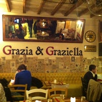 3/20/2014 tarihinde Massimiliano S.ziyaretçi tarafından Grazia & Graziella'de çekilen fotoğraf