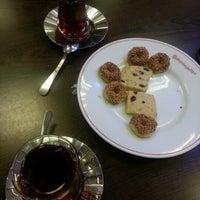 Photo taken at Habiboğlu by Zeynep Ö. on 12/5/2012