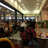 Photo taken at McDonald's by Lucina A. on 12/1/2012