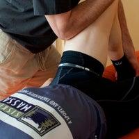 Photo taken at Siskiyou Massage by Siskiyou Massage on 9/17/2013