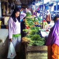 Photo taken at Pasar Way Halim by Andini P. on 8/10/2013