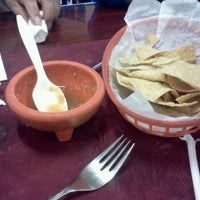 Photo taken at Tio Chuy's by Selena C. on 3/12/2013