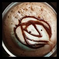 Photo taken at Starbucks by Matt C. on 12/24/2013