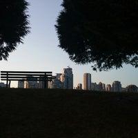 Photo taken at Charleson Park by Matt C. on 8/26/2017