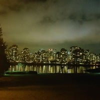 Photo taken at Charleson Park by Matt C. on 2/21/2017