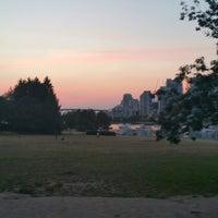 Photo taken at Charleson Park by Matt C. on 7/18/2017