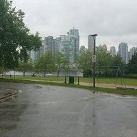 Photo taken at Charleson Park by Matt C. on 5/30/2017
