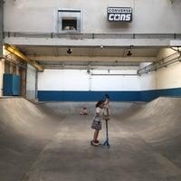 Foto tirada no(a) SkateCafe por elianeroest 🙋🏻♀️ I. em 7/19/2018