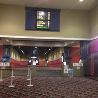 Photo taken at Regal Cinemas Hyattsville Royale 14 by Noor Q. on 4/30/2013