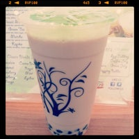 Photo taken at Cha Dao Tea Place by Tootsie L. on 3/2/2013