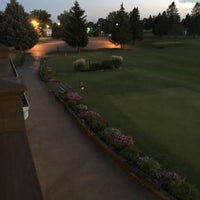 Photo taken at Caledonia Country Club by Mary G. on 10/5/2017