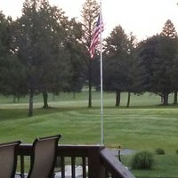 Photo taken at Caledonia Country Club by Mary G. on 10/3/2017