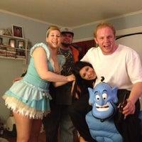 Photo taken at Pretty Princess Party by Kelly W. on 3/13/2013