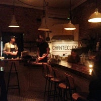 Photo taken at Chantecler by Zee Kid on 2/23/2013
