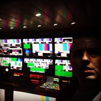 Photo taken at #uusiMTV #SocialTV HQ by theMartti on 11/21/2013