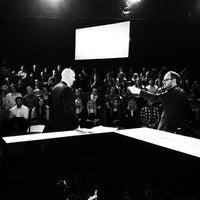 Photo taken at #uusiMTV #SocialTV HQ by theMartti on 3/13/2014