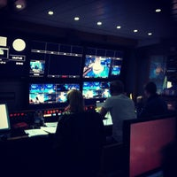 Photo taken at #uusiMTV #SocialTV HQ by theMartti on 10/20/2013