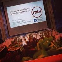 Photo taken at #uusiMTV #SocialTV HQ by theMartti on 1/28/2014