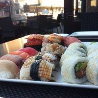 Photo taken at Silk Sushi Bar by theMartti on 7/28/2013