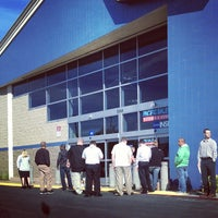 Photo taken at Best Buy by Jason S. on 9/21/2012