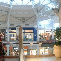 Photo taken at Westfield Valencia Town Center by Cal L. on 11/28/2012