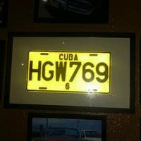 Photo taken at Havana Dreamer's Cafe by Greg N. on 8/31/2016
