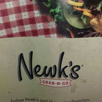 Photo taken at Newks Eatery by Greg N. on 7/23/2016