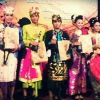 Photo taken at Bali TV by Gusran Gusti Ranatha on 11/26/2012