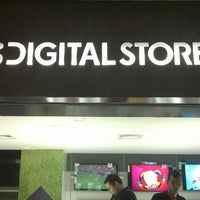 Photo taken at Digital Store by omar c. on 7/24/2014