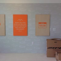Photo taken at Strava HQ by Steve Y. on 2/13/2013