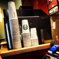 Photo taken at Starbucks by Dam Falula on 2/1/2013