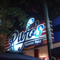 Photo taken at Rufo's Famous Tapa by Ric C. on 12/10/2012
