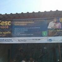 Das Foto wurde bei UPP Jacarezinho von Bruno M. am 8/10/2013 aufgenommen