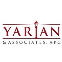 Photo taken at Yarian & Associates, APC by Julie Y. on 9/18/2017