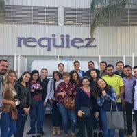 Photo taken at Requiez Metal-Mecanica by Alex G. on 2/28/2018