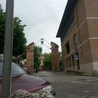 Photo taken at Comune di Nocera Umbra by GabiS M. on 5/5/2013