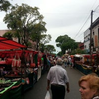 Photo taken at Feria de Mataderos by GabiS M. on 11/25/2012