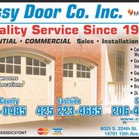 ... Photo taken at Cressy Door Company Inc. by Pitter K. on 12/ ...  sc 1 st  Foursquare & Cressy Door Company Inc. - Shoreline WA