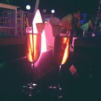 Photo taken at 360 Lounge & Bar by Evgenia on 6/13/2014