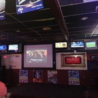 Photo taken at Dillon's Restaurant & Sports Bar by Jim K. on 10/26/2012