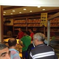 Photo taken at Fırın Çırçır by Mesut Ç. on 7/12/2013